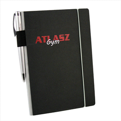 Picture of Cuppia Notebook