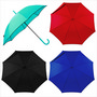 Auto Open Colorised Fashion Umbrella
