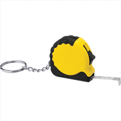 Picture of Pocket Pro Mini Tape Measure  Keychain
