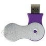 Halo Swivel Flash Drive 4GB