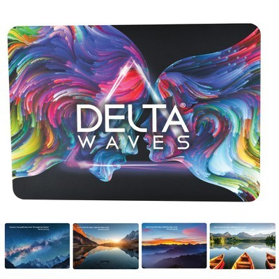 Picture of Hover Wireless Charger  Mouse Pad