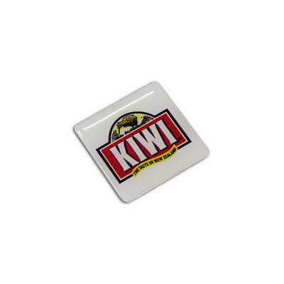 Picture of Resin Coated Labels 30mm - Square