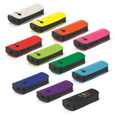 Picture of Optimus Power Bank