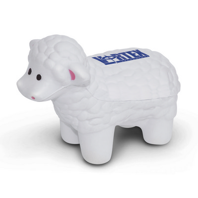 Picture of Stress Sheep