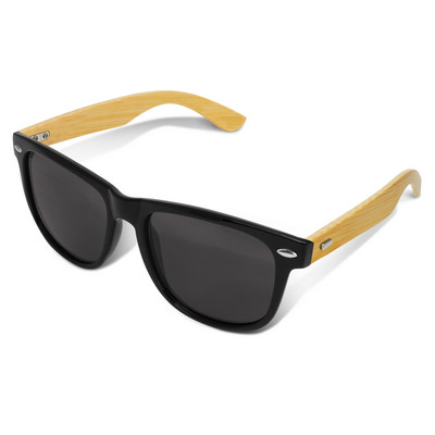 Picture of Malibu Premium Sunglasses - Bamboo