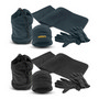 Seattle Polar Fleece Set
