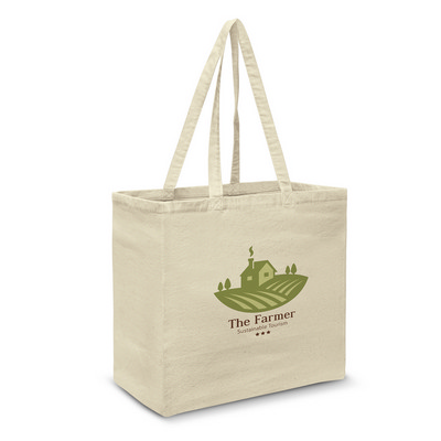 Picture of Galleria Cotton Tote Bag