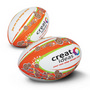 Rugby Ball Junior Pro