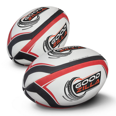 Picture of Rugby Ball Promo