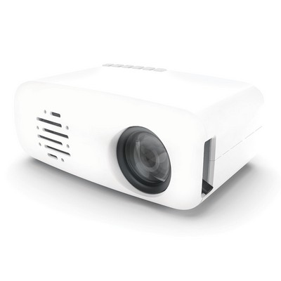 Picture of LED Pocket Projector