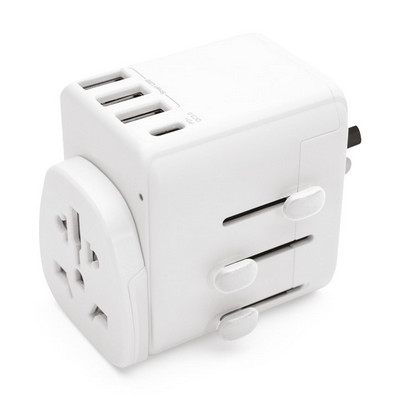 Picture of PD Travel Adapter