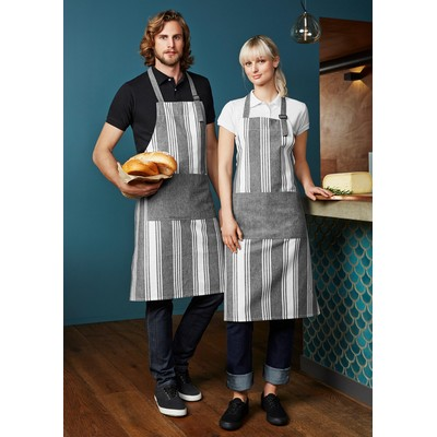 Picture of Salt Bib Apron