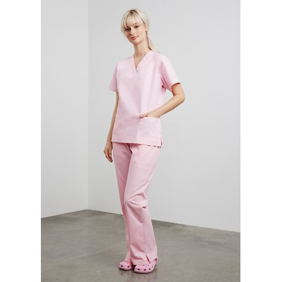 Picture of Classic Ladies Scrubs Top