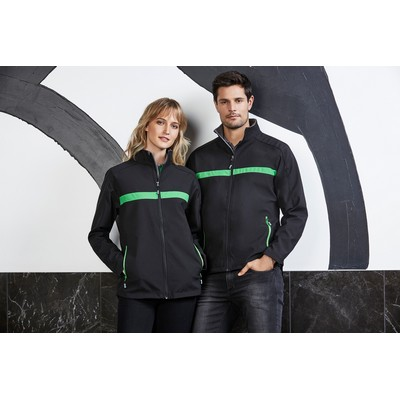 Picture of Charger Unisex Jacket