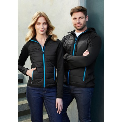 Picture of Stealth Mens Hoodie Jacket