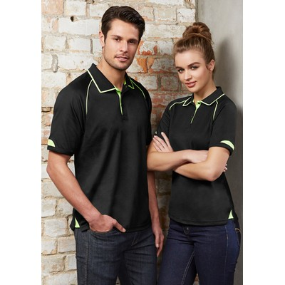 Picture of Fusion Mens Polo