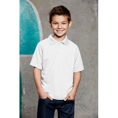 Picture of Sprint Kids Polo
