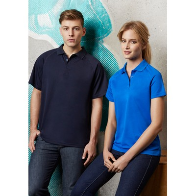 Picture of Sprint Mens Polo