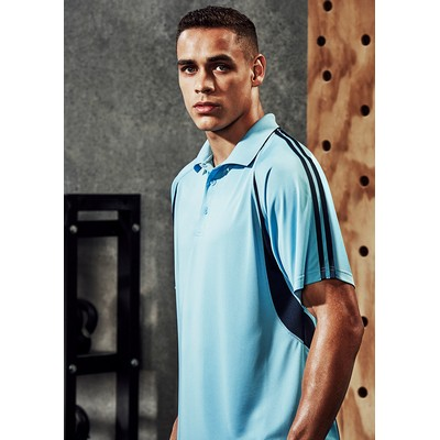 Picture of Flash Mens Polo