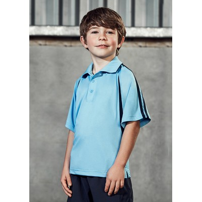 Picture of Flash Kids Polo