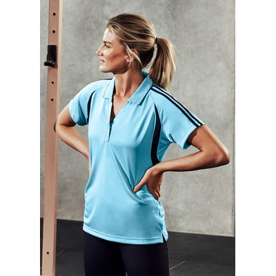 Picture of Flash Ladies Polo