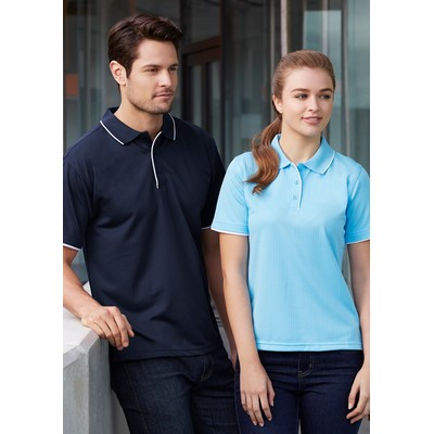 Picture of Elite Mens Polo