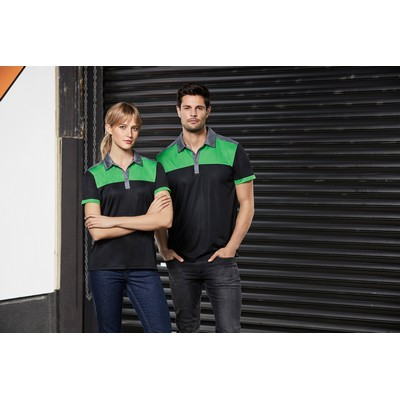 Picture of Charger Mens Polo