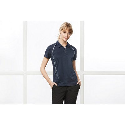 Picture of Cyber Ladies Polo