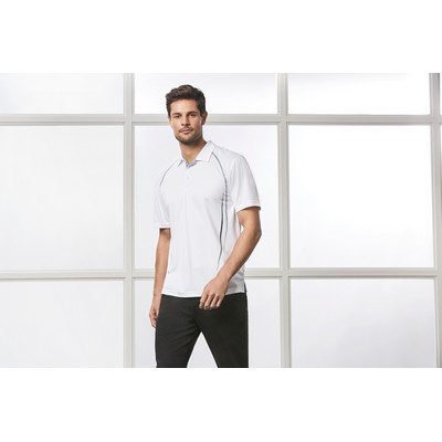 Picture of Cyber Mens Polo