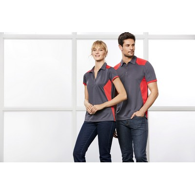 Picture of Rival Mens Polo