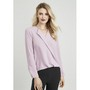 Lily Ladies Hi-Lo Blouse