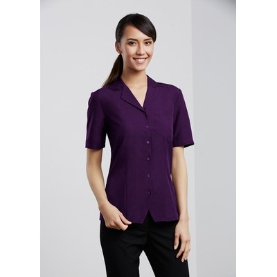 Picture of Oasis Ladies Plain Overblouse