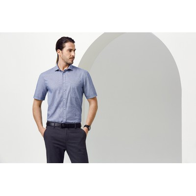 Picture of Jagger Mens SS Shirt