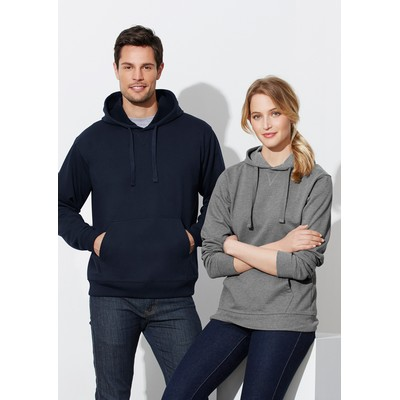 Picture of Crew Mens Pullover Hoodie