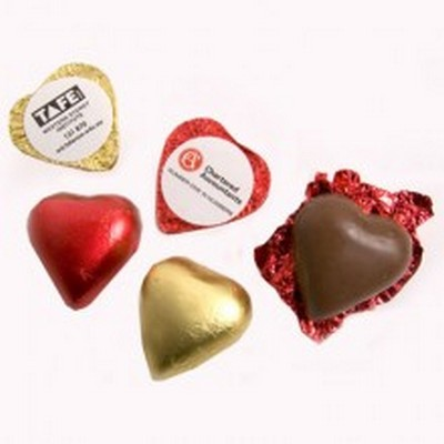 Picture of Chocolate Heart
