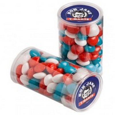 Picture of Pet Tube with Chewy Fruits 100g