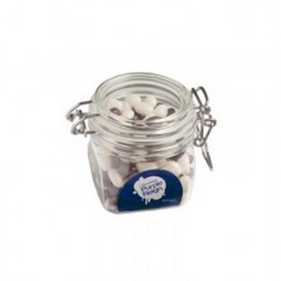 Picture of JELLY BEANS IN CANISTER 200G Sticker