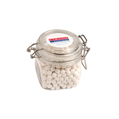 Picture of Small Canister with Mints - Unbranded