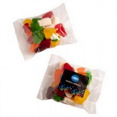 Picture of MIXED LOLLIES BAG 100G - Sticker on bag