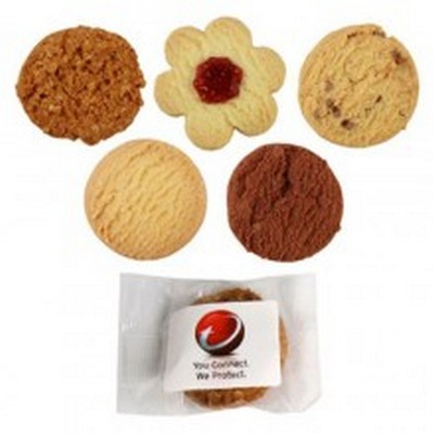 Picture of Individual Biscuit  in Cello Bag