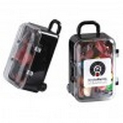 Picture of Carry-On Case with Jelly Beans 50g
