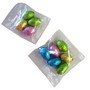 Mini Solid Easter Eggs in Bag x2 - Unbra