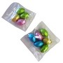 Mini Solid Easter Eggs in Bag x2 - Stick