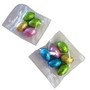 Mini Solid Easter Eggs in Bag x4 - Stick