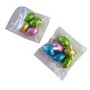 Mini Solid Easter Eggs in Bag x6 - Stick