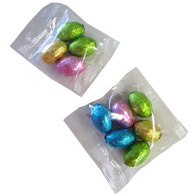 Picture of Pillow Pack with Mini Solid Easier Eggs