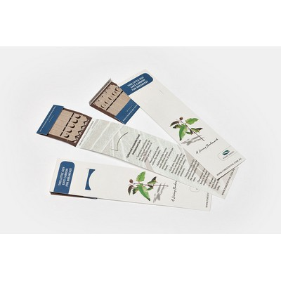 Picture of Seed Sticks - 5 Stick bookmark