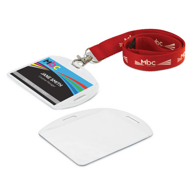Picture of Duet ID Holder