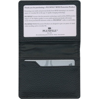 Picture of Protector RFID Credit Card Wallet with I