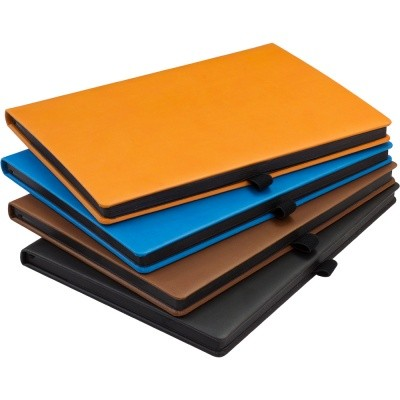 Picture of Radstock Veleta Ruled A5 Notebooks